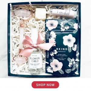Holiday gift sets from Giftii