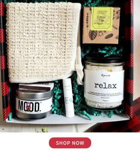 Holiday Gifts from Purdy Natural