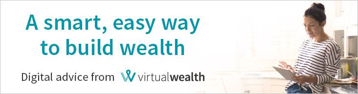 Virtual Wealth Banner